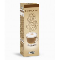 BOX 10 CPS CAFFITALY CAPPUCCINO