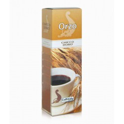 BOX 10 CPS CAFFITALY CHICCO D'ORO ORZO