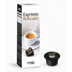 BOX 10 CAFFITALY Espresso Robusto