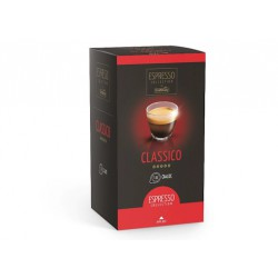 BOX 18 CPS CAFFITALY CIALDE ESPRESSO COLLECTION CLASSICO